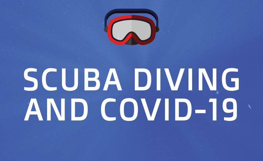 Scuba Diving and Covid-19